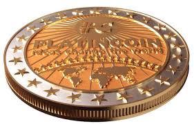 coin platincoin