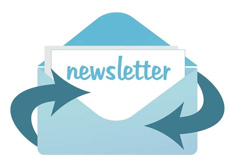 newsletter metmichel